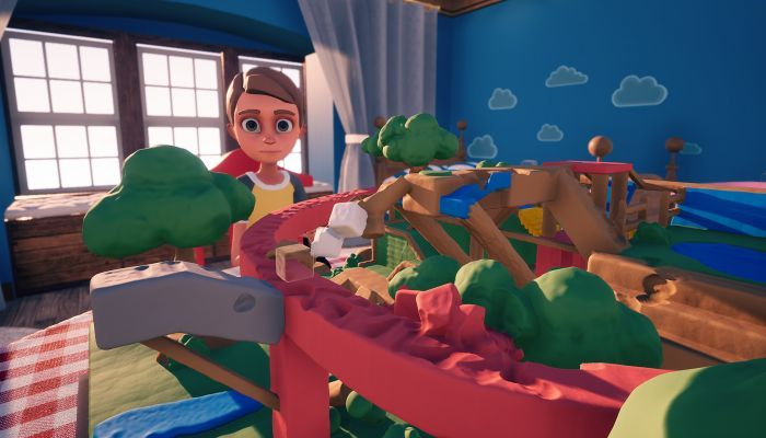 Claybook Game Free Download Torrent