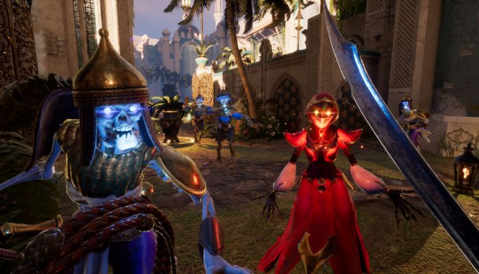 City of Brass Game Free Download Torrent