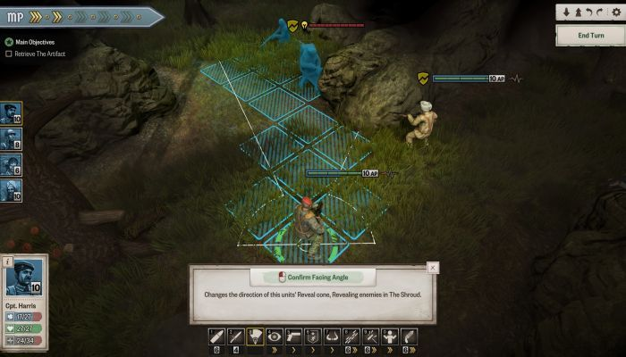 Achtung Cthulhu Tactics Game Free Download Torrent
