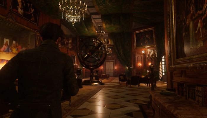 The Council Game Free Download Torrent