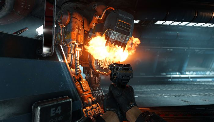 Wolfenstein II The New Colossus The Diaries of Agent Silent Death Game Free Download Torrent