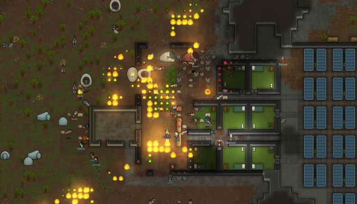 RimWorld Game Free Download Torrent