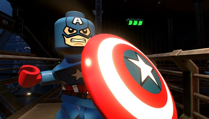 LEGO Marvel Super Heroes 2 Game Free Download Torrent