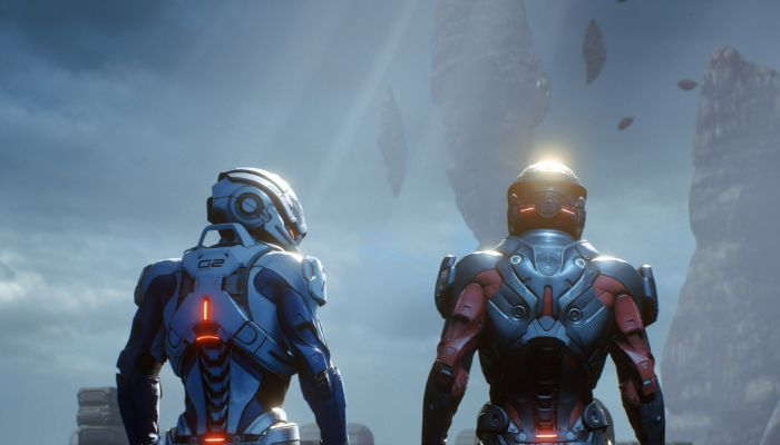 Mass Effect Andromeda Game Free Download Torrent