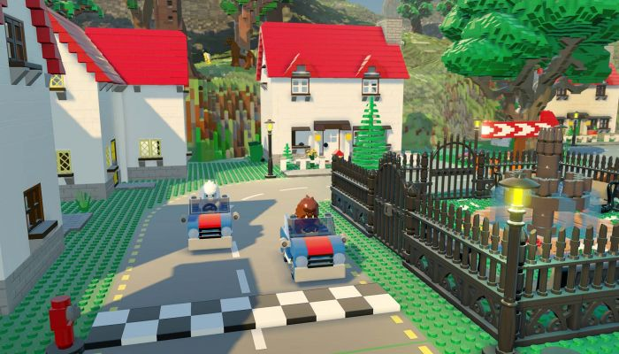 LEGO Worlds Game Free Download Torrent