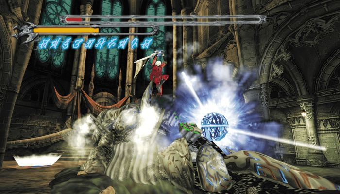 Devil May Cry HD Collection Game Free Download Torrent