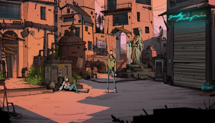 Unforeseen Incidents Game Free Download Torrent