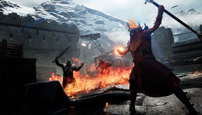 Warhammer Vermintide 2 Game Free Download Torrent