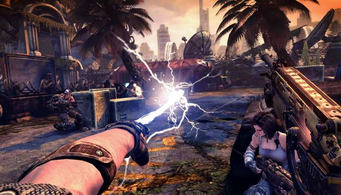 Bulletstorm Full Clip Edition Game Free Download Torrent