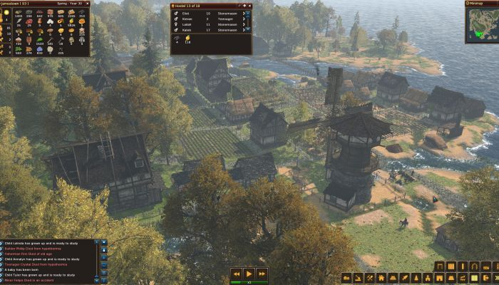 Life is Feudal Forest Village Game Free Download Torrent