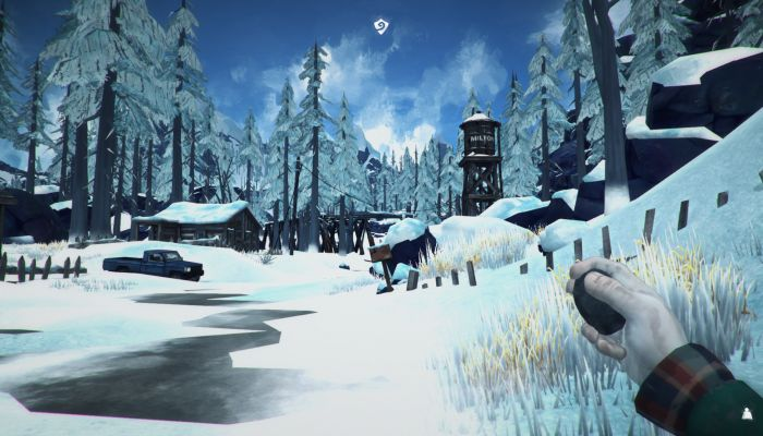 The Long Dark Game Free Download Torrent