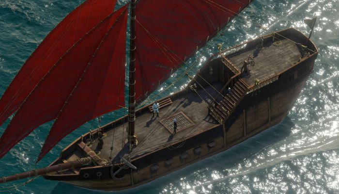 Pillars of Eternity 2 Deadfire Game Free Download Torrent