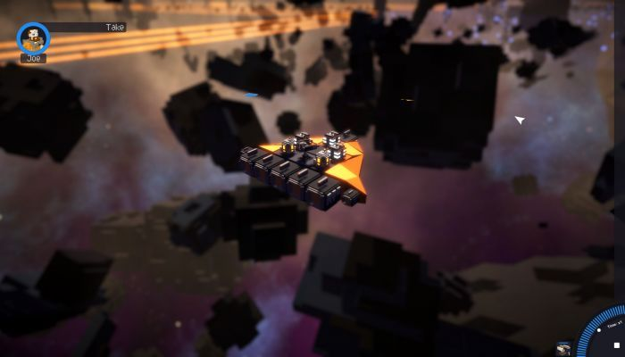 Galactic Shipwright Game Free Download Torrent