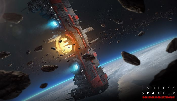 Endless Space 2 Supremacy Game Free Download Torrent