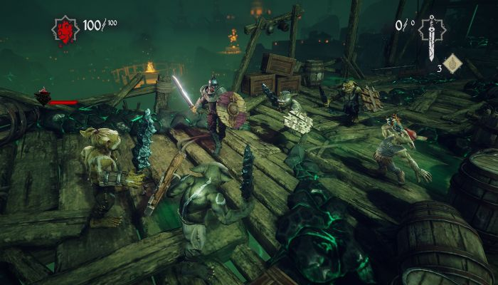 Hand of Fate 2 Outlands and Outsiders Game Free Download Torrent