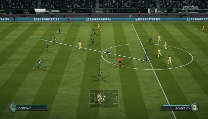 FIFA 18 Game Free Download Torrent