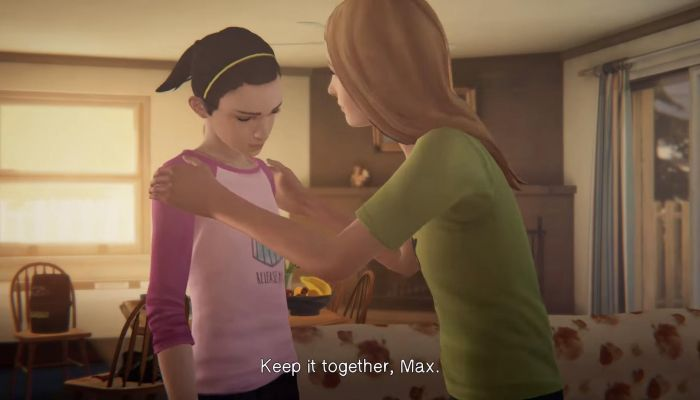Life is Strange Before the Storm Farewell Game Free Download Torrent