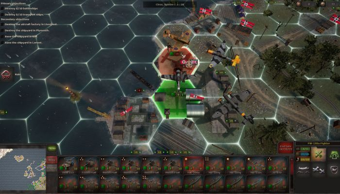 Panzer Strategy Game Free Download Torrent