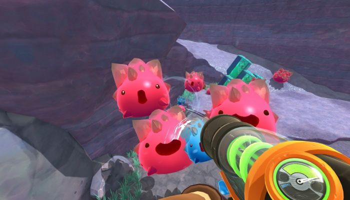 Slime Rancher Game Free Download Torrent
