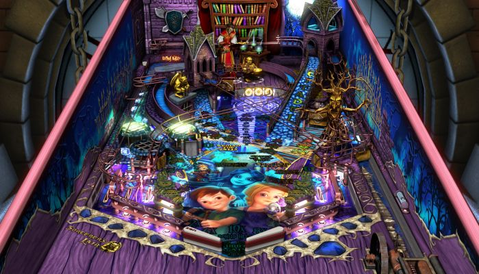 Pinball FX3 Game Free Download Torrent