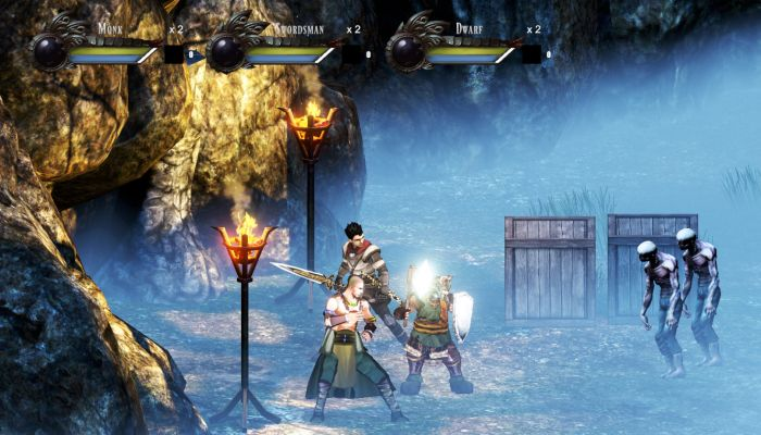 Sword of the Guardian Game Free Download Torrent