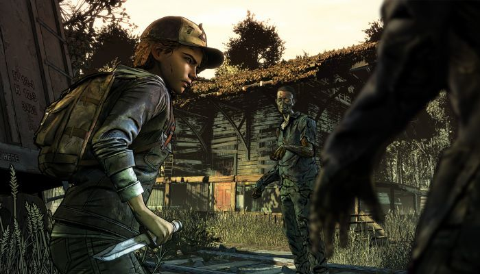 The Walking Dead The Final Season Episode 2 Game Free Download Torrent