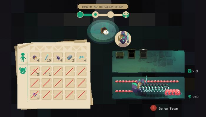 Moonlighter Game Free Download Torrent