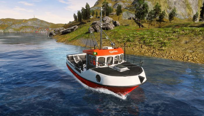 Fishing Barents Sea Game Free Download Torrent