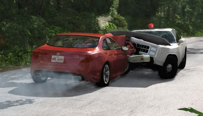 BeamNG Drive Game Free Download Torrent