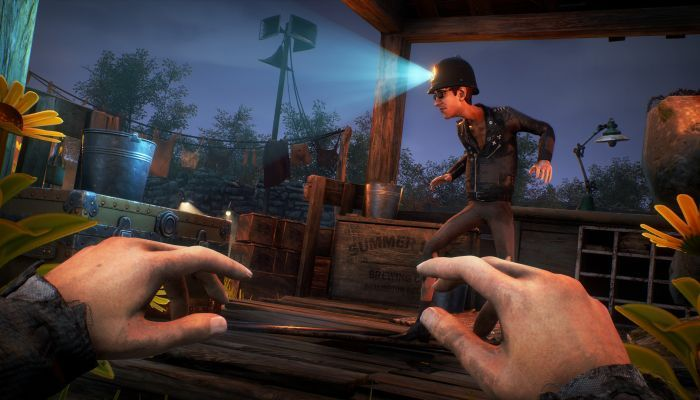 We Happy Few Game Free Download Torrent