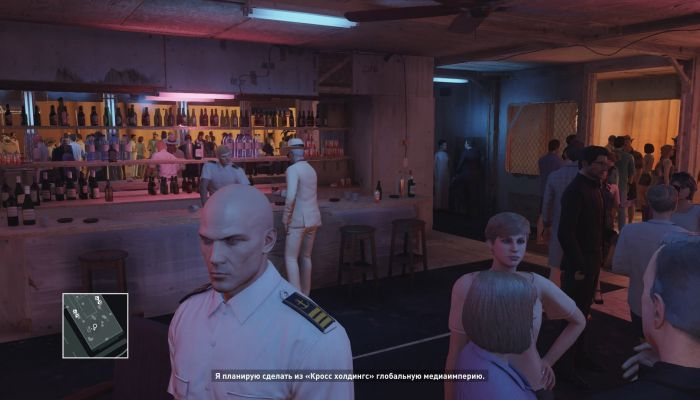 Hitman Game of the Year Edition Game Free Download Torrent